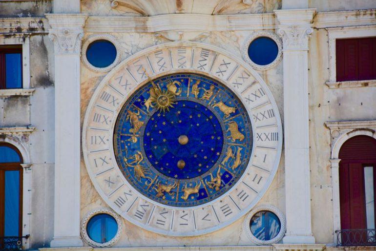 voorspellen met horoscoop