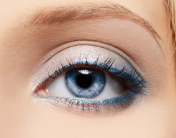 Make up tips grijs blauwe ogen