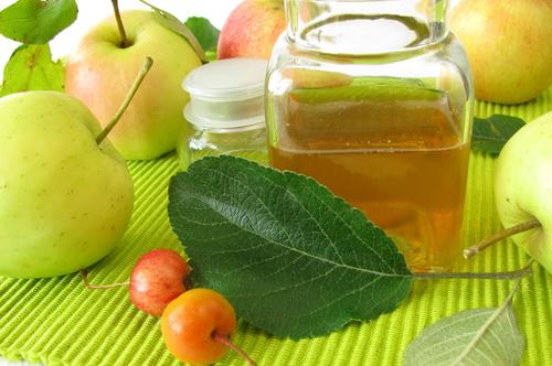 appelazijn tegen opgeblazen gevoel