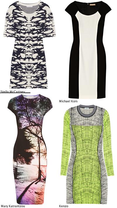 mode trends lente zomer 2014