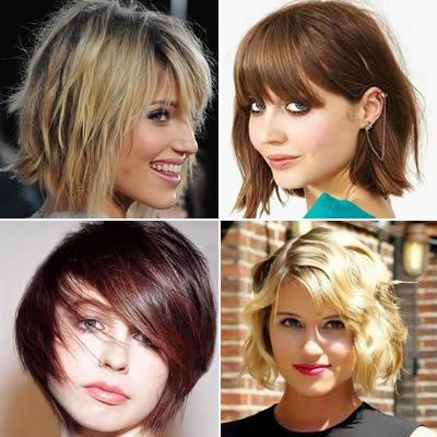kapsels en haarstijlen lente zomer 2014