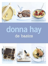 Donna Hay De basics