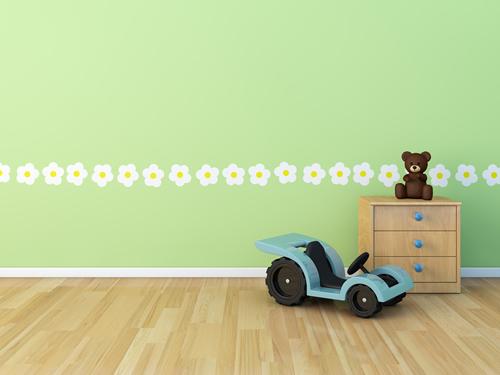 Babykamer Ideeen Muur : Ideeën voor de muur van een kinderkamer mama rubriek