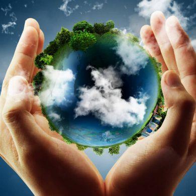 dag van de duurzaamheid