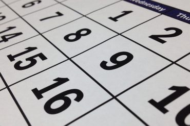 jaarkalender bijzondere dagen