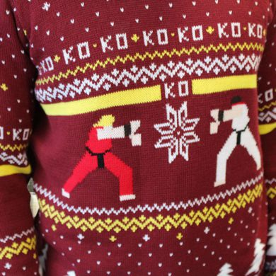 lelijke truien