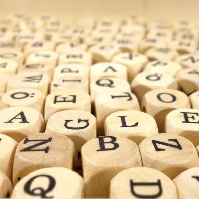 alfabetisering
