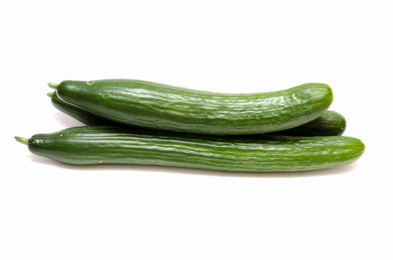 komkommer dag