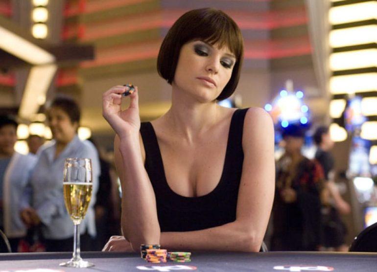 films over casino's