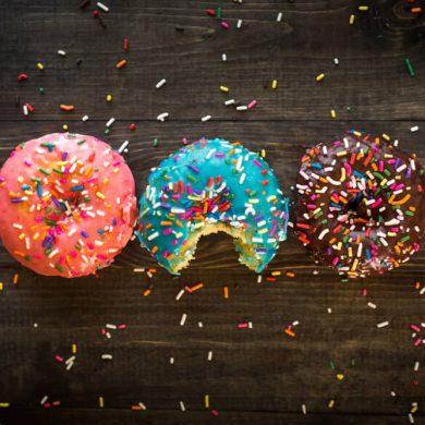 donut dag