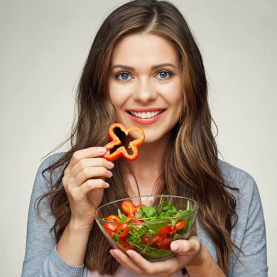 tips gezonde voeding