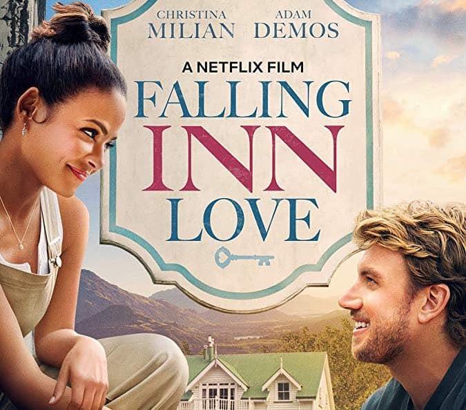 Films Romantiek