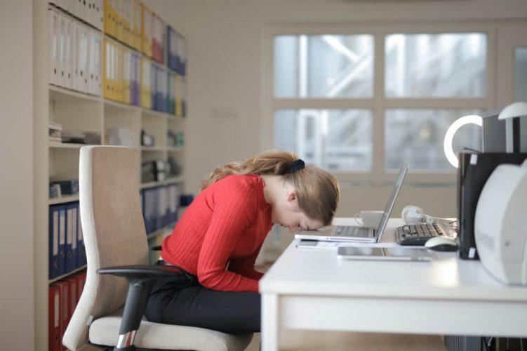 vaak moe