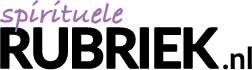 Spirituele Rubriek logo